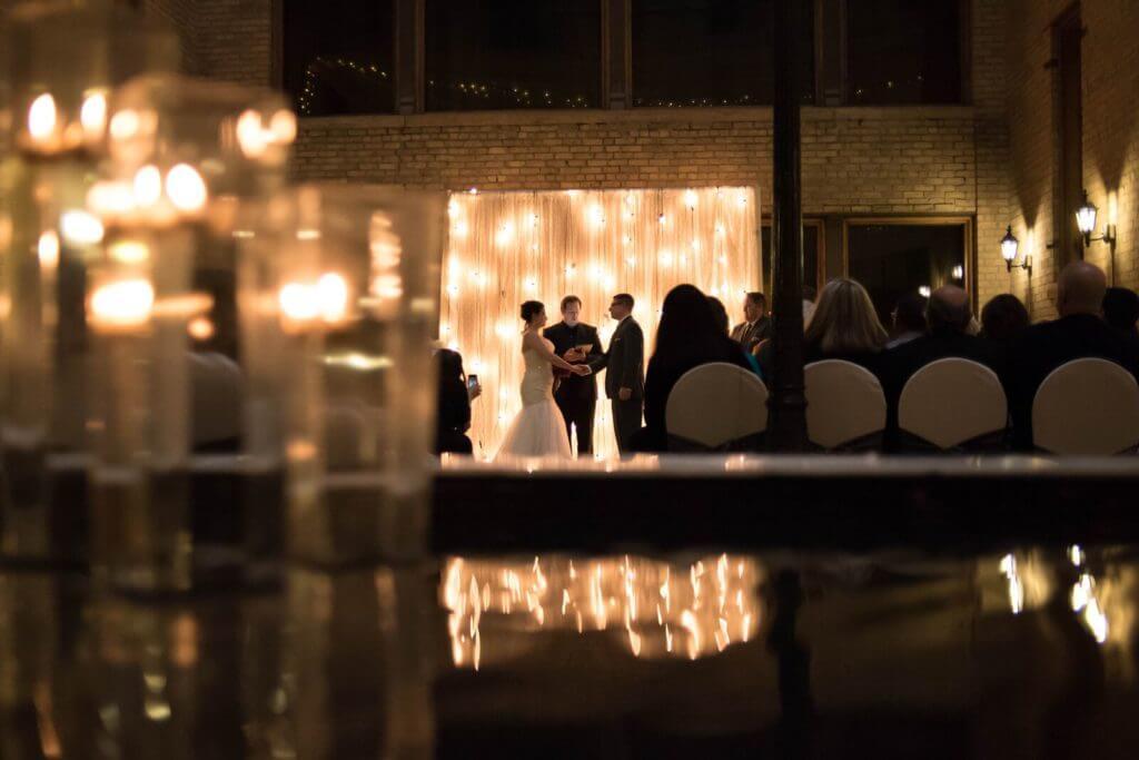 Minnesota Wedding Planner Lumber Exchange Event Center Modern