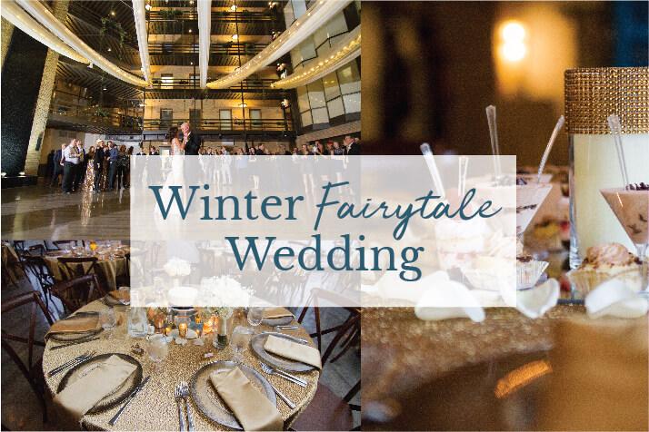 wedding venues in Minneapolis