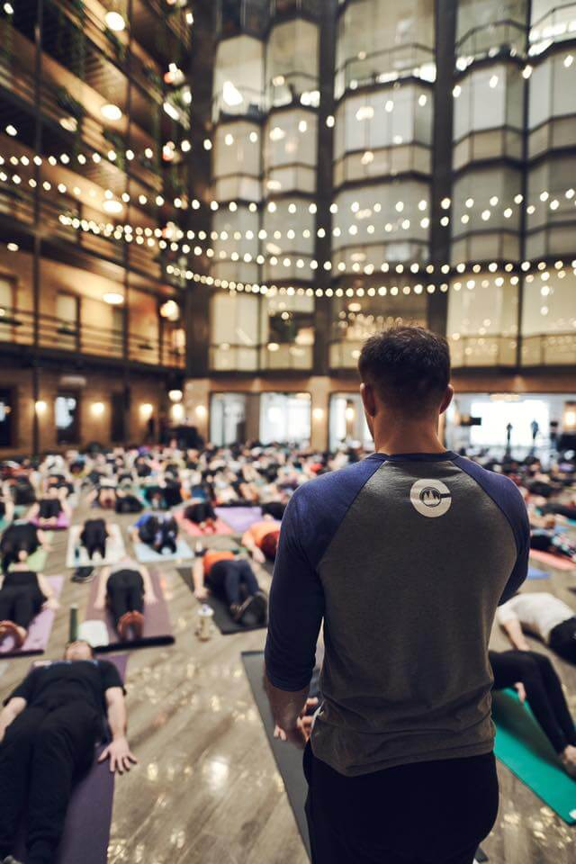 unique fitness events