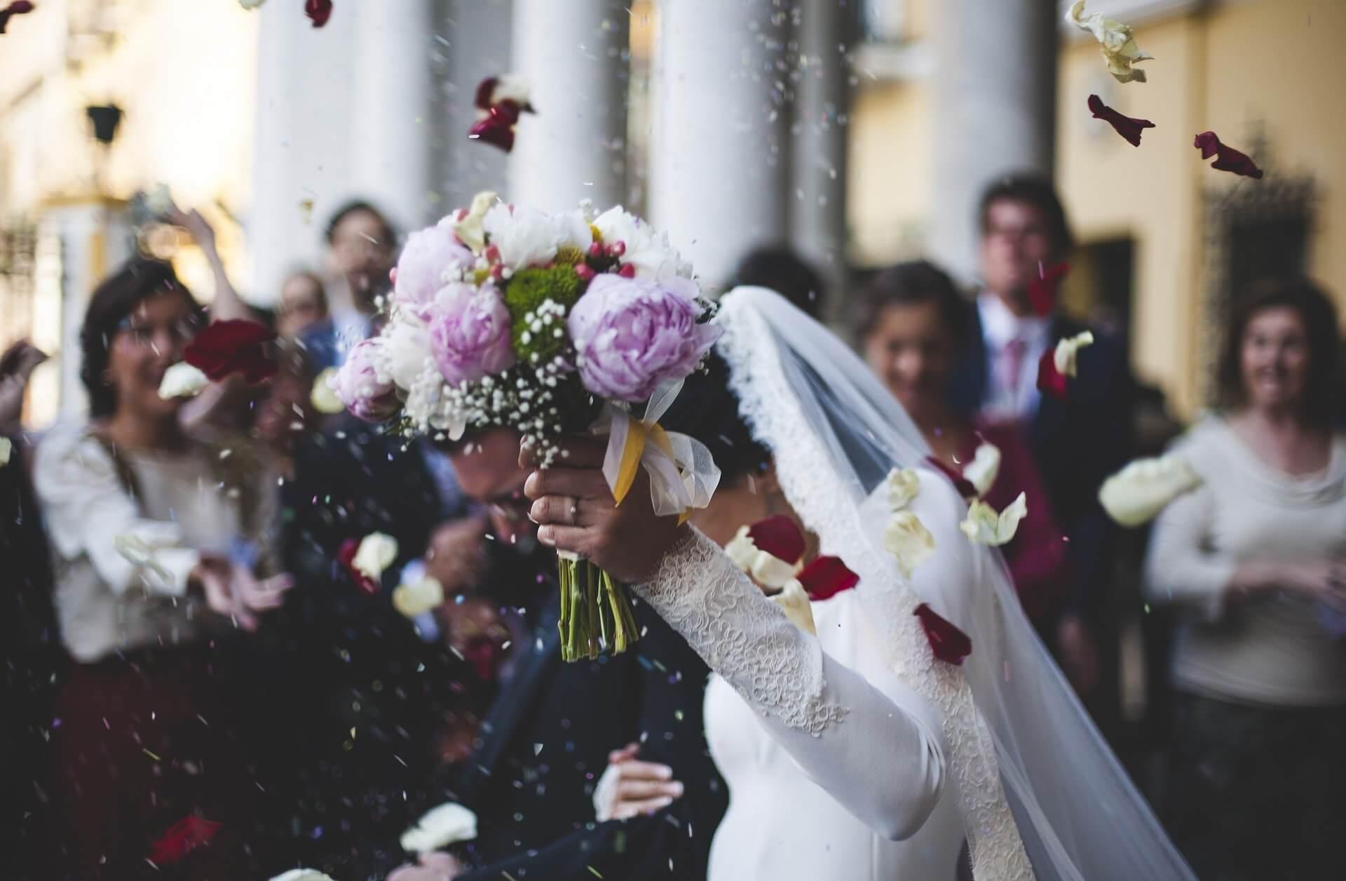 wedding months