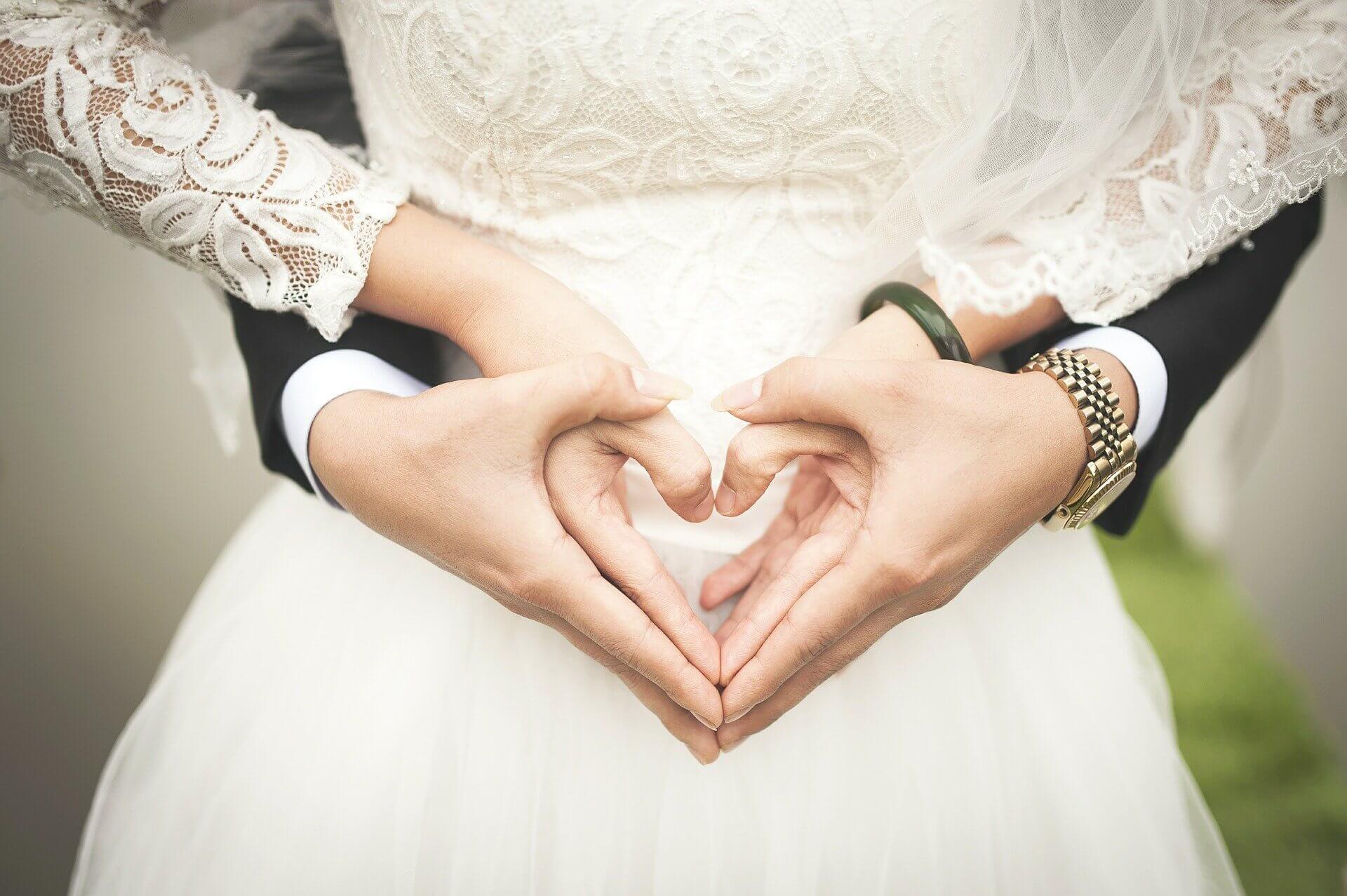 most popular wedding months